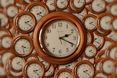 get the most from your day time management tips