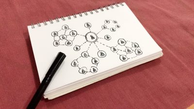 Social networking concept 6